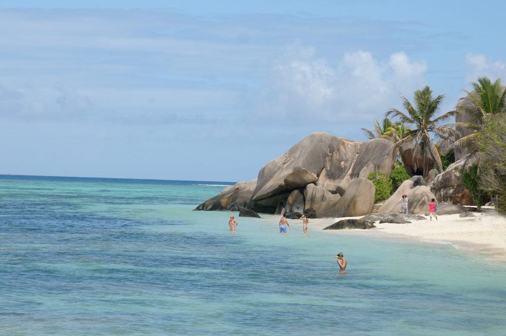 Les seychelles une destination qui a le vent en poupe univers luxe - Office de tourisme des seychelles ...